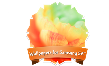 Wallpapers for Samsung S6™