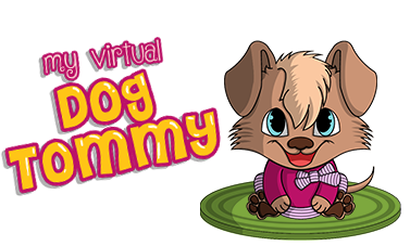 My Virtual Dog Tommy