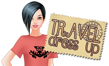 Travel Dress Up