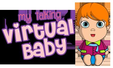 virtual baby